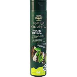"Karelia Organica бальзам для волос ""Organic. Beryoza. Интенсивное укрепление и восстановление"""