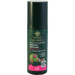 """Karelia Organica сыворотка """"Organic. Repeynik. Против выпадения волос"""""""