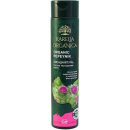 """Karelia Organica шампунь """"Organic. Repeynik. Против выпадения волос"""""""