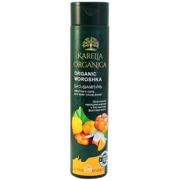 "Karelia Organica шампунь ""Organic. Moroshka. Энергия и сила"""