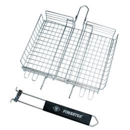 Forester решетка-гриль со съемной ручкой, 24х30 см