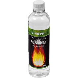 """Hot Pot жидкость для розжига """"Ultra"""" углеводородная"""