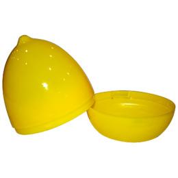 Пластик центр емкость для лимона