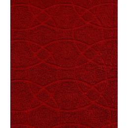 "Ituma полотенце махровое жаккард 50х100 см ""Гранат"" рисунок 3"