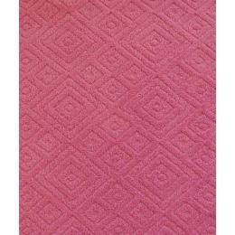 "Ituma полотенце махровое жаккард 50х100 см ""Дымчатая роза"" рисунок 3"