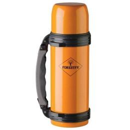 Forester термос 700 мл, с переменным горлом, кнопочным механизмом и ручкой, 1 шт