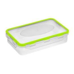 Plast Team емкость герметичная прямоугольная 0.9 л