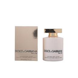 "Dolce & Gabbana лосьон для тела ""The One"""