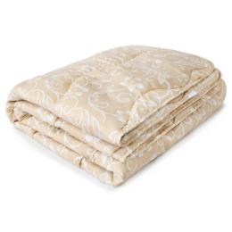 7 Перин одеяло силиконизированное волокно 140 х 205