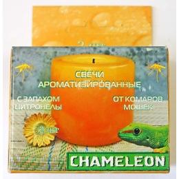 Chameleon свеча репеллентная от комаров столбик