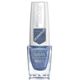 "IsaDora лак для ногтей ""Sugar Nails"", 6 мл"