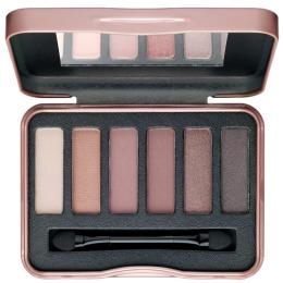 "BeYu тени для век ""Natural Nudes Eyshadow Palette by Irma"", 6 х 1.1 г"