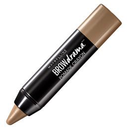 "Maybelline карандаш для бровей ""Brow Drama Pomade"", 1.1 г"