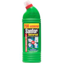"""Sanfor чистящее средство """"Морской бриз"""" 1 кг"""