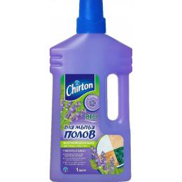 """Chirton чистящее средство для мытья полов """"Лаванда"""", 1 л"""