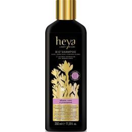 """Heya Luxury шампунь для волос """"Объем Сила и Утолщение"""" биоактивный"""