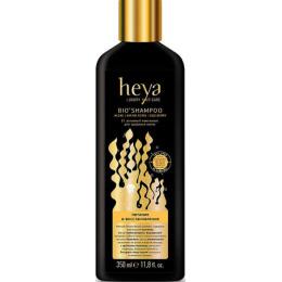"""Heya Luxury шампунь для волос """"Питание и Восстановление"""" биоактивный"""