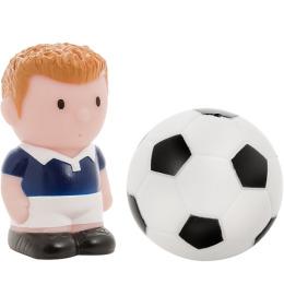 """Курносики набор игрушек-брызгалок для ванны """"Футбол"""""""