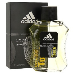 "Adidas туалетная вода ""Intense Touch"" для мужчин"