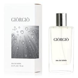 "Dilis parfum Туалетная вода ""Trend"" Giorgio, 75 мл"