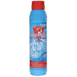 """Luxus кристаллическая соль """"Kristall-fix"""" для посудомоечных машин"""