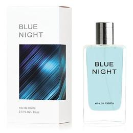 "Dilis parfum Туалетная вода ""Trend"" Blue Night, 75 мл"