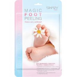 "Shary носочки для домашнего педикюра ""Magic Foot Peeling"""
