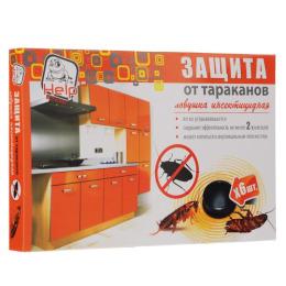 Help пластиковые ловушки от тараканов, 6 шт