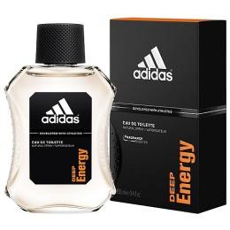 """Adidas туалетная вода """"Deep Energy"""" для мужчин"""