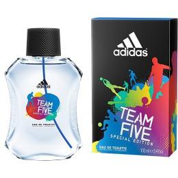 "Adidas туалетная вода ""Team Five"" для мужчин"
