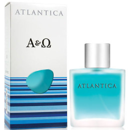 """Dilis parfum туалетная вода """"Atlantica Alpha&Omega"""", 100 мл"""