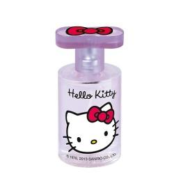 "Hello Kitty туалетная вода ""Flower secret"", 50 мл"