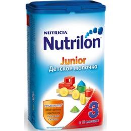 Nutrilon Junior 3 Сухое детское молочко