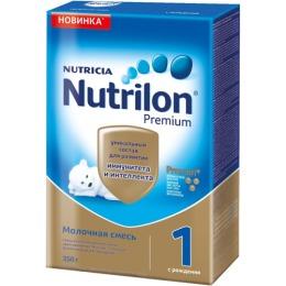 Nutrilon 1 Premium Молочная смесь