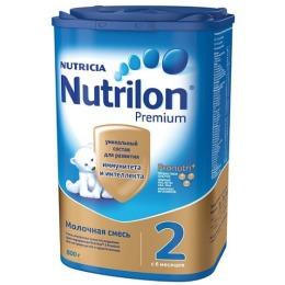 Nutrilon 2 Premium Молочная смесь