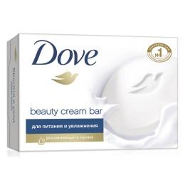 """Dove крем-мыло """"Красота и уход"""", 100 г"""