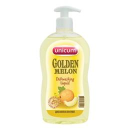 """Unicum средство для мытья посуды """"Золотая Дыня"""""""