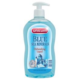"""Unicum средство для мытья посуды """"Морские минералы"""""""