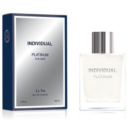 "Dilis parfum Туалетная вода ""La Vie"" Individual platinum, 75 мл"