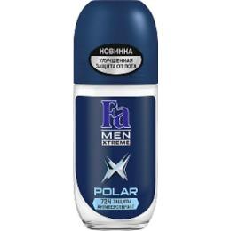 """Fa men антиперспирант для мужчин """"Xtreme Polar"""" ролик, 50 мл"""