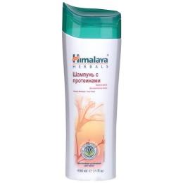 """Himalaya шампунь """"Защита цвета"""" с протеинами, для окрашенных волос"""