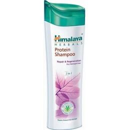 """Himalaya шампунь """"Восстановление и уход"""" с протеинами, для сухих и повреждённых волос"""