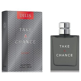 "Dilis parfum туалетная вода ""la vie take a chance sport"", 100 мл"