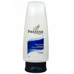 """Pantene бальзам """"Питание и блеск"""" для тусклых и сухих волос, 200 мл"""