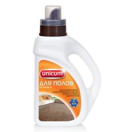 Unicum средство для мытья паркета, 1 л.