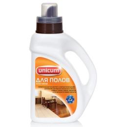Unicum средство универсальное для мытья полов  1л