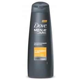 Dove шампунь против выпадения волос, 250 мл