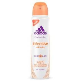 "Adidas антиперспирант для женщин ""Cool & Care"" Intensive спрей, 150 мл"