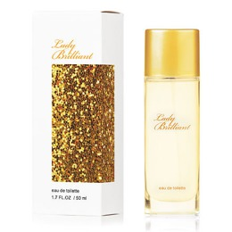 "Dilis parfum туалетная вода ""Trend"" Lady Brilliant, 50 мл"