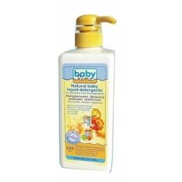 Babyline средство для детской посуды, овощей и фруктов 600 мл